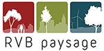 Logo RVB Paysage