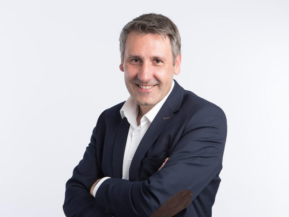 Hervé Bonnave