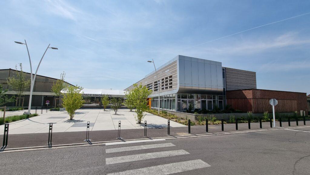 Groupe scolaire Simone Veil